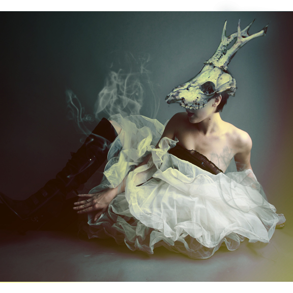 Everlong by GhostGoBOO - Giz Avatar Ar�ivi .