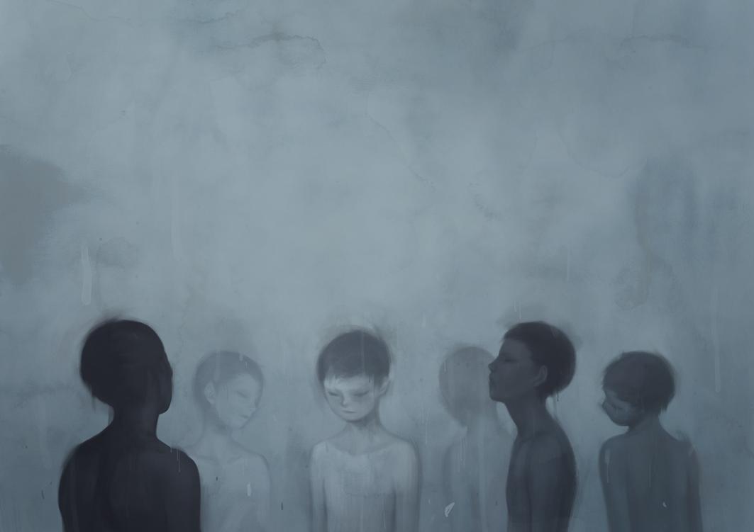 Fog by itsallme19
