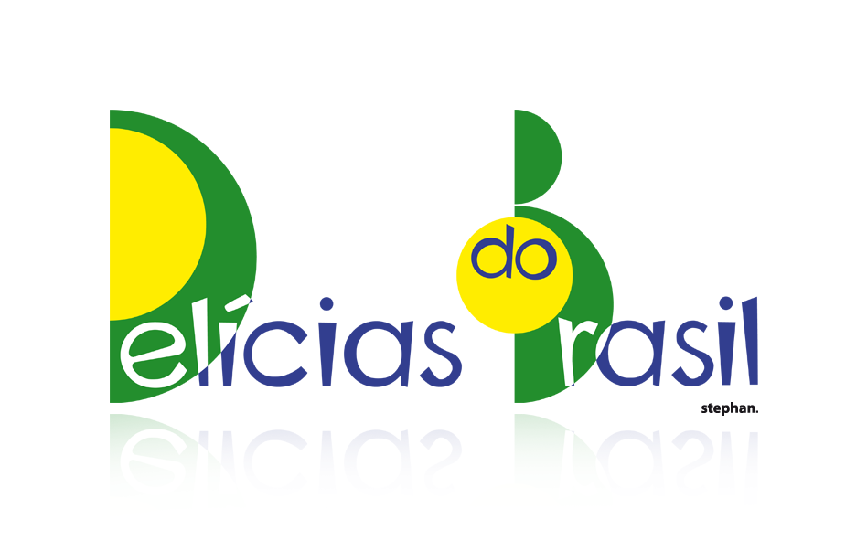 Delicias do Brasil 1 by w0lfb0i