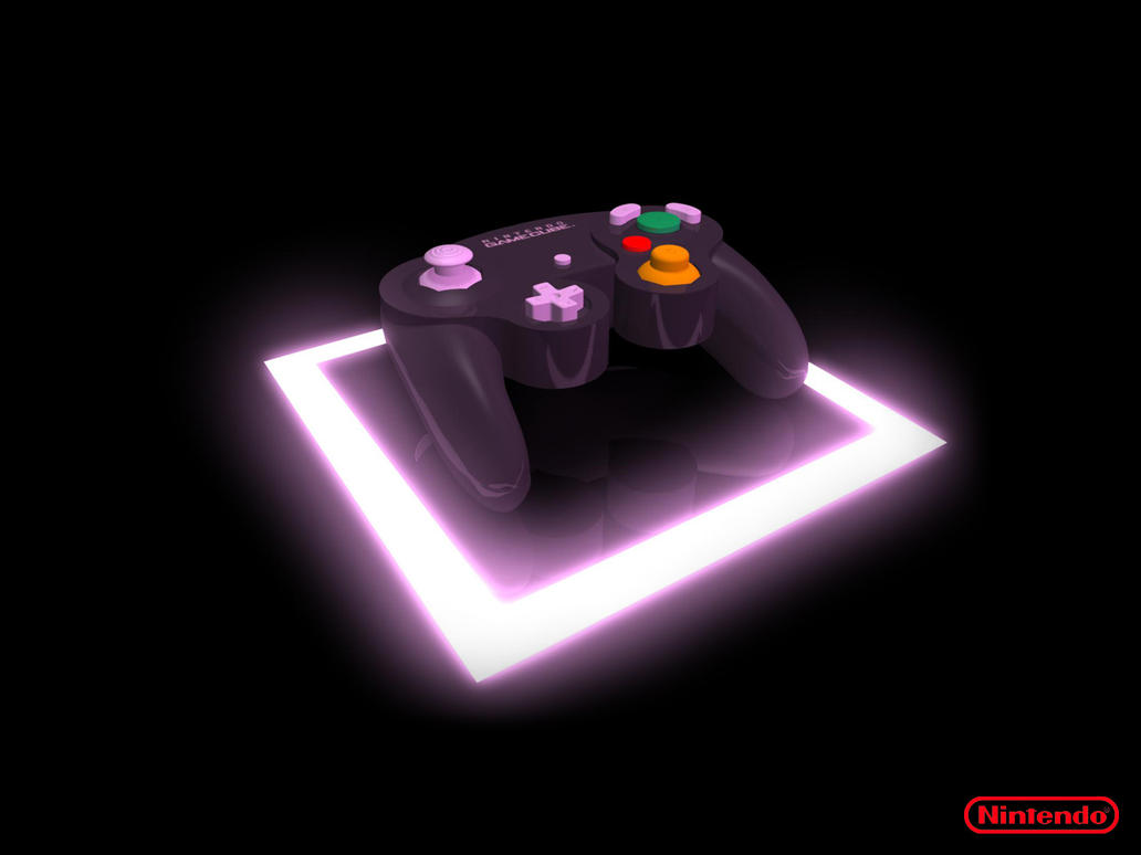 'Mysterious' Joystick by w0lfb0i