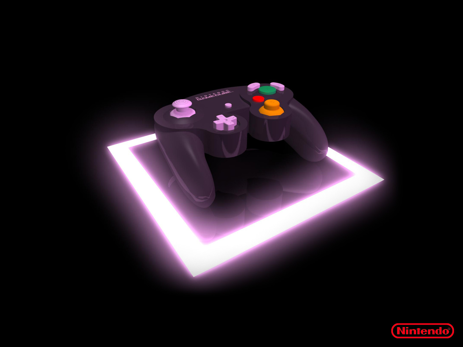 """Mysterious"" Joystick by w0lfb0i"