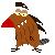 Angry Beavers- Daggett by Bonez1925