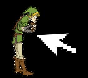 Link? by Bonez1925