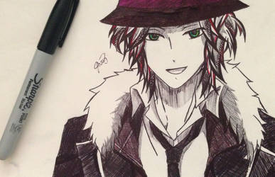 Diabolik Lovers by LeviTitanSlayer on DeviantArt