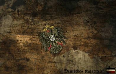 Deutsches Kaiserreich by eatatranmas