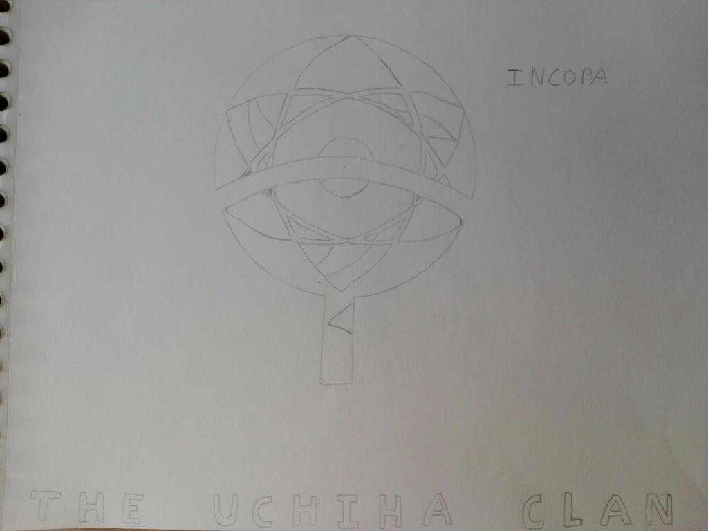 THE UCHIHA CLAN by Incopa