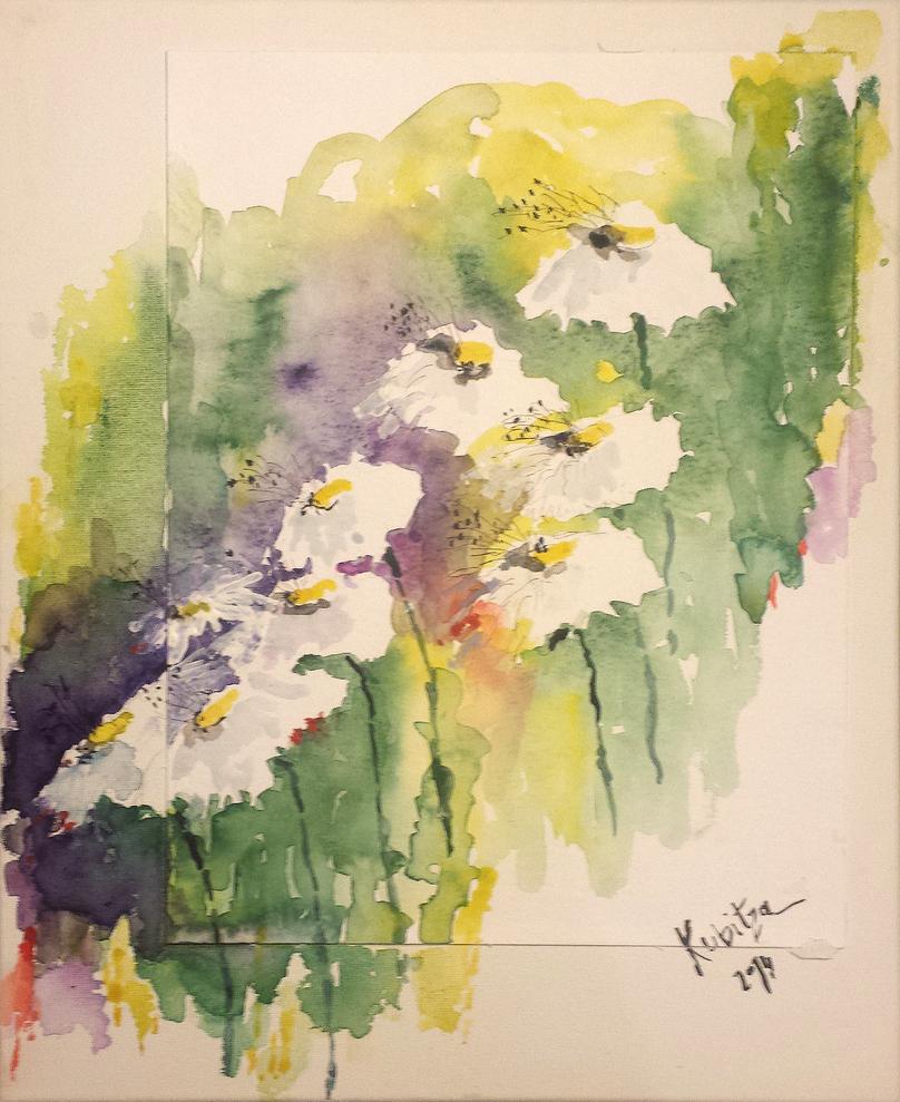 Soft Wind by KarinaK61