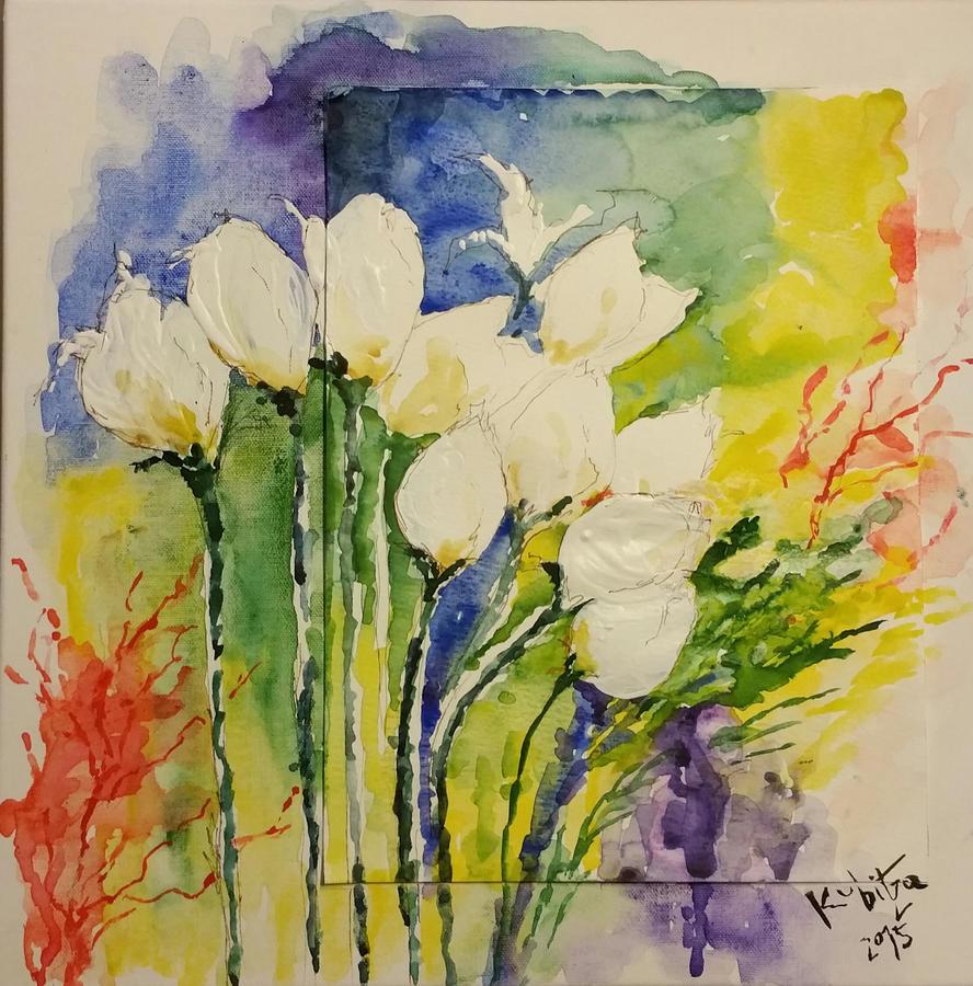 FirstMorning of Spring by KarinaK61
