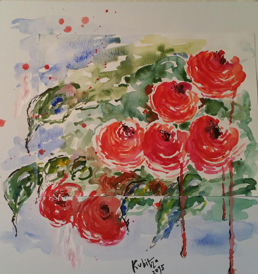 Poem I by KarinaK61