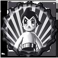 Astroboy by bountyhunter25