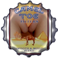 Camel toe bottle cap by bountyhunter25