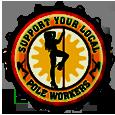 Pole Workers bottle cap by bountyhunter25
