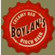 Boylans Beer old bottle cap by bountyhunter25