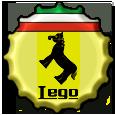 Lego Bottle Cap by bountyhunter25