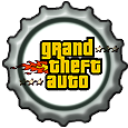 GTA Bottle Cap by bountyhunter25