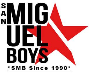 SMB Marshall by bountyhunter25