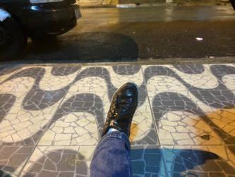 Pe na chuva by NatarioSantos
