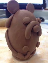 Jake Mouse 2 by NatarioSantos