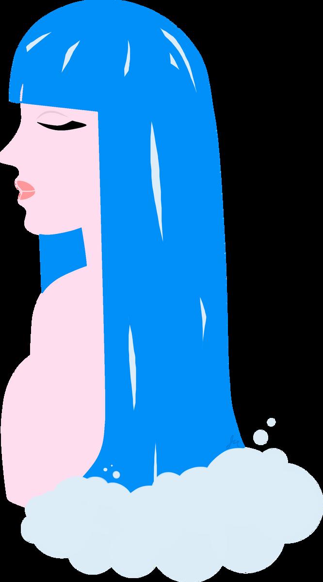 Kelda - AkaiRiot by mauve-jenna