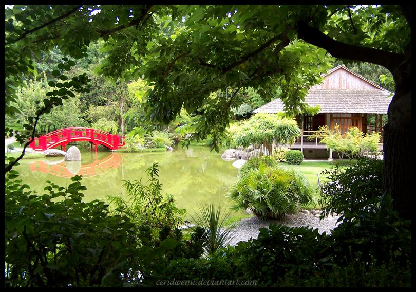 Le jardin japonais de toulouse for Le jardin japonais toulouse