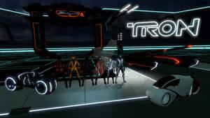 TRON Models Update