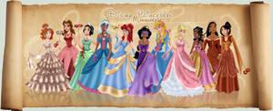 Masquerade: All of them