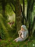 Faestock's Challenge: Daenerys Targaryen