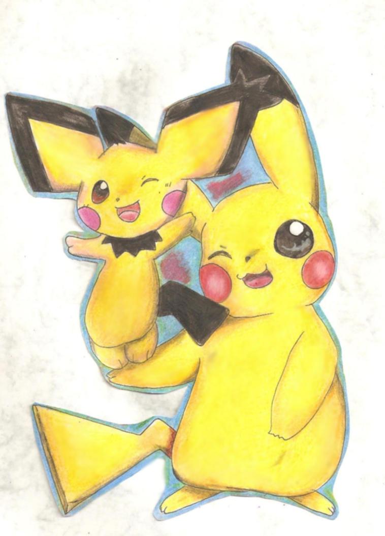 [Obrazek: pikachu_and_pichu_by_vapxnid-d4878cl.jpg]