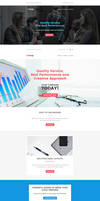 inCorp - responsive multipurpose email templates