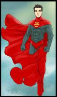 More Superman