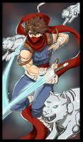 Hiryu Strider