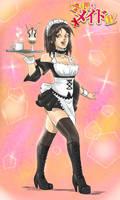 Maid Sama (Mikasi)