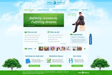 Atlas Medical