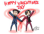 Valentines Gay