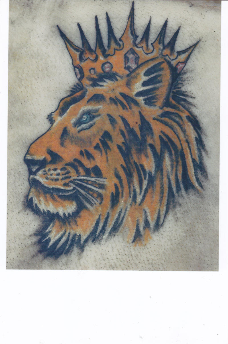 like a lion in zion jah tattoo by vinzsacha on deviantart. Black Bedroom Furniture Sets. Home Design Ideas