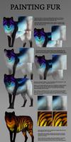 Manip Tutorial: Painting Fur