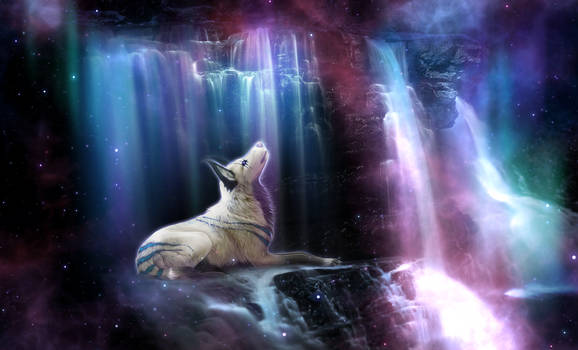 Starcatcher Falls