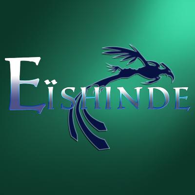 Eishinde logo by MuerteRigurosa
