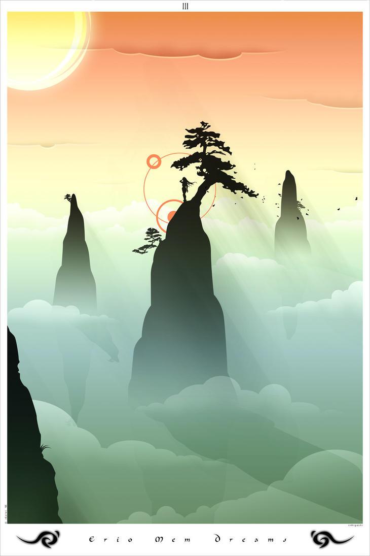 Erio Mem Dreams: Higashi by solei