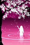 Memoria: Floating Petals