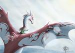 CM: Dragon's Wing