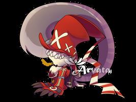 CM: Chibi-Neoturn by Arvata