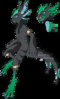 CM: Dillon - Grem2 Ref by Arvata