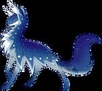 Feathercloak Design: Starry Night