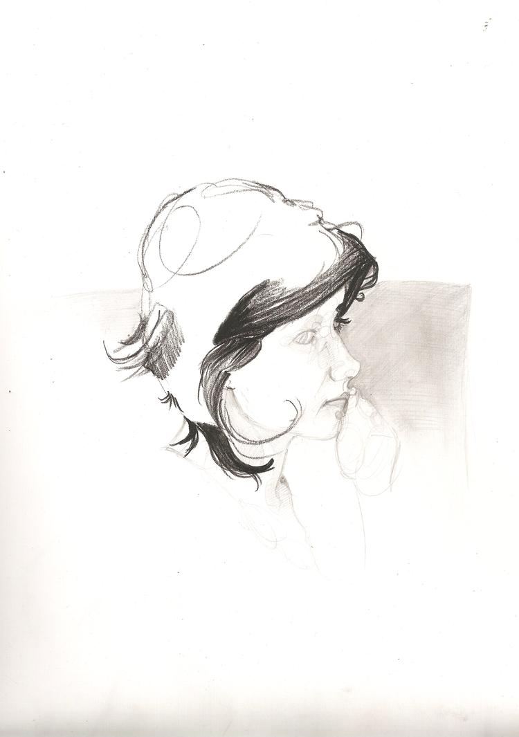 Bristol Sketch 001 by JG-Starick