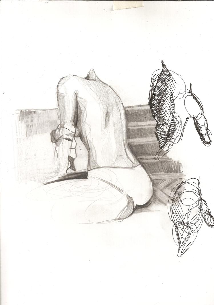 Bristol Sketch 00 by fernnifer