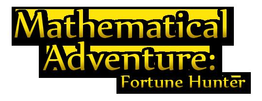 Fortune Hunter logo by chouji2