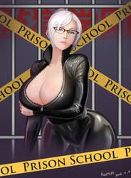 Prison School Meiko