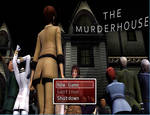 The Murderhouse - Chapters 1+2 [DOWNLOAD]