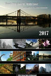 From Pittsburgh, With Love 2017 Calendar by VulcanElf